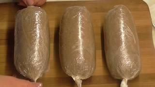 Вкусный рецепт улётной закуски из печени и мяса.Видео рецепт.Юлия Клочкова