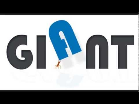 Giant - Social Media Marketing