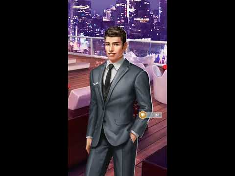 DOIN' IT WITH ADRIAN!! 😍😍Ch 5(2/2). BloodBound || Choices || All Diamonds Used