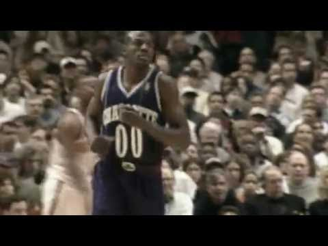 1996 NBA Draft 20th Anniversary: Tony Delk
