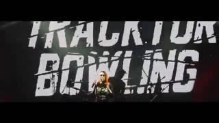 TRACKTOR BOWLING - XX ЛЕТ (1/10/16, YOTASPACE, МОСКВА)