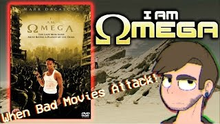 I AM OMEGA (2007) Review | THE ASYLUM - When Bad Movies Attack!