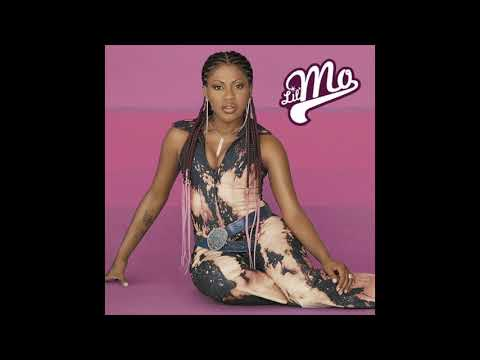 Lil' Mo feat. Fabolous - Superwoman Pt. II [HQ+Lyrics]