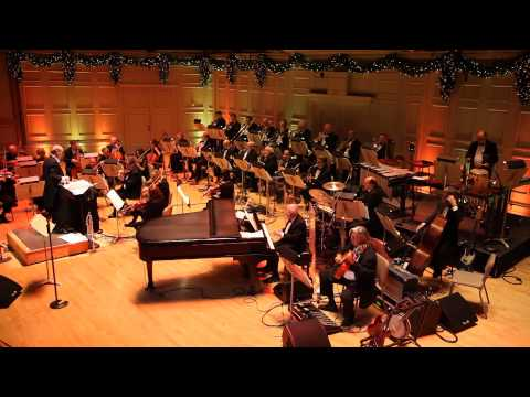 Sing, Sing, Sing (With a Swing) Bo Winiker and the Boston Pops