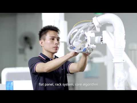 Shenzhen SONTU Medical Imaging Equipment Corporate Video