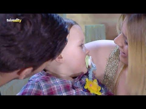 A história de amor de Bernardina e Tiago... na Casa dos Segredos e n' A Quinta - Confessionário