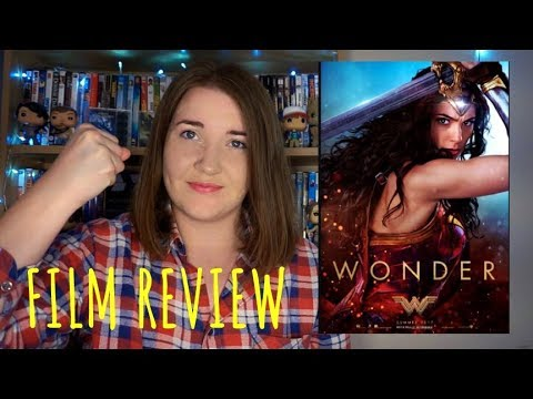 Wonder Woman - Film Review
