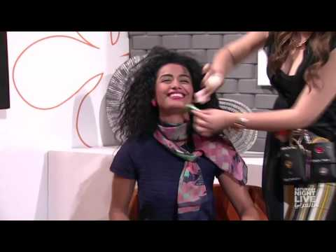 جحيم النفس- ازاي تكيدي ومتنكاديش - SNL بالعربي