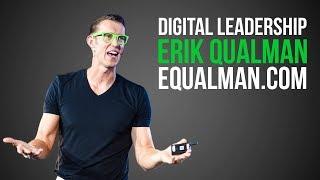 Keynote Speaker Erik Qualman | Speaker Reel