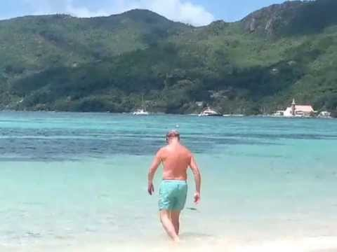 Anse Royale en Mahé - Seychelles
