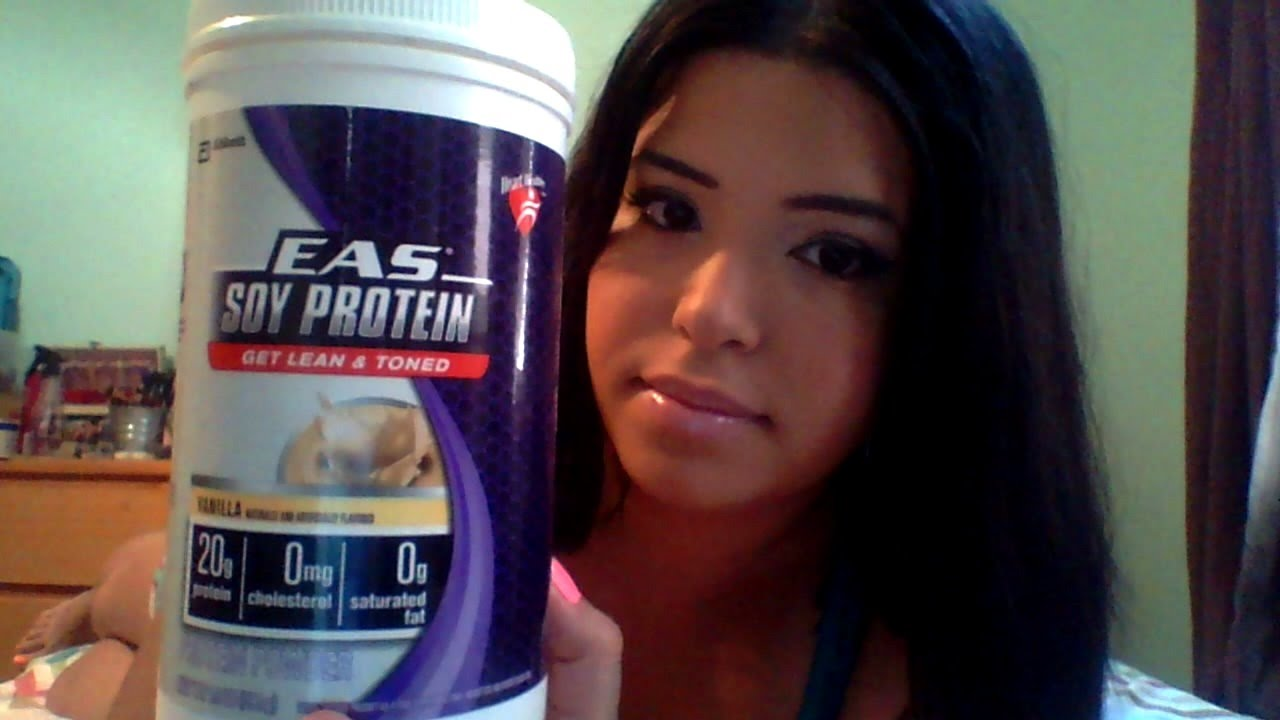 Eas complete protein shake reviews