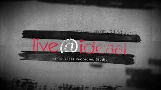 LIVE@IDEAAL - Bluzin