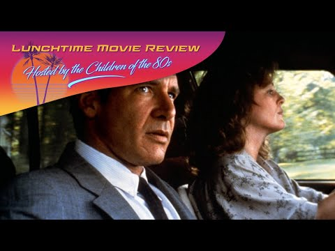 Presumed Innocent (1990) Movie Review