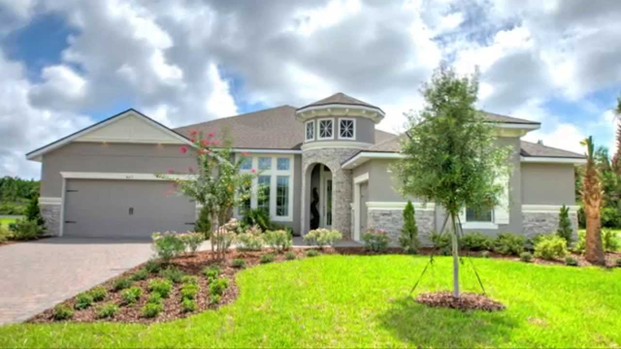 Ici homes official site - Cameron A New Custom Home From Ici Homes