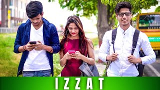 IZZAT || HEART TOUCHING STORY || Youthiya Boyzz