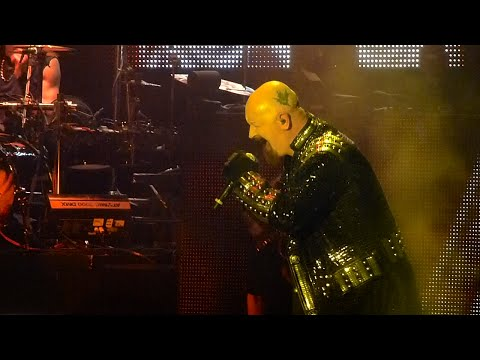[1080p] Judas Priest - Tallinn, Estonia, 07.12.2015 (Live) [Full Show / Concert]