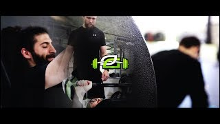 OpTic Strength: The Vision