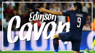 Baixar Edinson Cavani ● Goal Show 2017/18  | HD