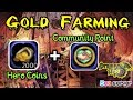 [Tips] Gold Farming (Hero Coins & Community Point) -  SpeedColie -【Dragon Nest SEA】