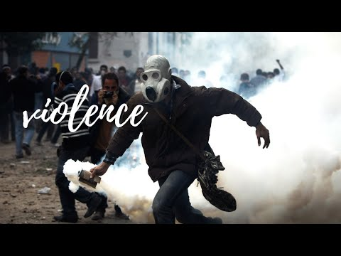 On Violence and the Status Quo