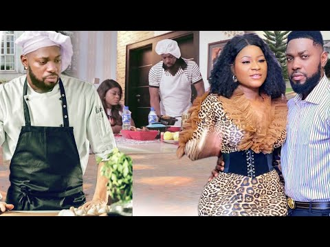 The Billionaire Acts Like A Cook To Find A Wife  Season 5&6 - 2021 Latest Nigerian Nollywood Movie