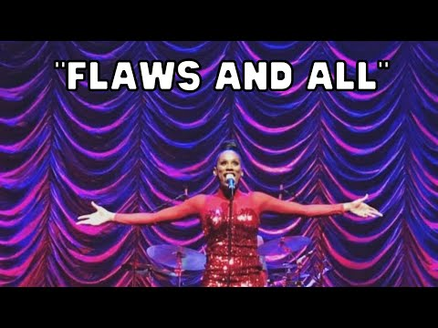 Beyonce- Flaws And All (cover)