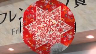 2014 TOKYO International Great Quilt Festival 東京国際キルトフェスティバル