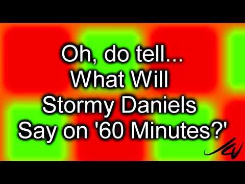 Stormy Daniels - Porn Star, Stripper, Prostitute and Media Darling -   YouTube