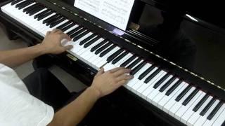 Norton Microstyles 3 No.11 Orchid Garden - Jazz Waltz