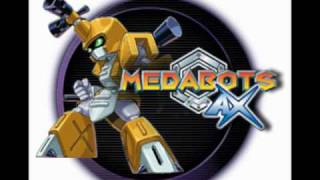 medabots AX - prepare to fight!
