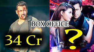 Race 3 Vs Tiger Zinda hai Box office Collection First Day