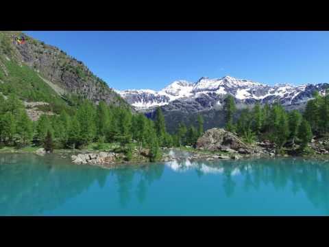 Lago Lagazzuolo - Valmalenco (Valtellina - SO)