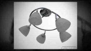 Люстры и бра GROSCO оптом(, 2010-11-07T16:30:59.000Z)