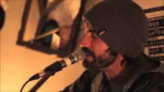 Vince Vaccaro at Victoria House Concert B: Truth (Alexander Ebert cover)