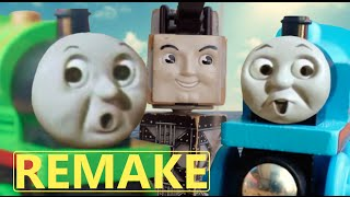 Thomas & Friends | Cranky Bugs: Wooden Railway Remake thumbnail