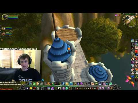 sodapoppin picking up chicks in world of warcraft