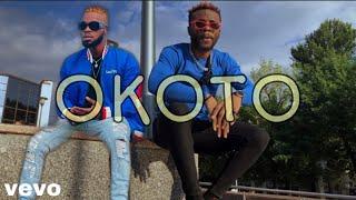 BRODA SHAGGI ft. ZLATAN IBILE - OKOTO (Official Video) Dance