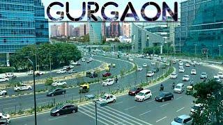 GURGAON City - Views & Facts About Gurgaon City || Haryana || India || Plenty Facts || Gurgaon ||