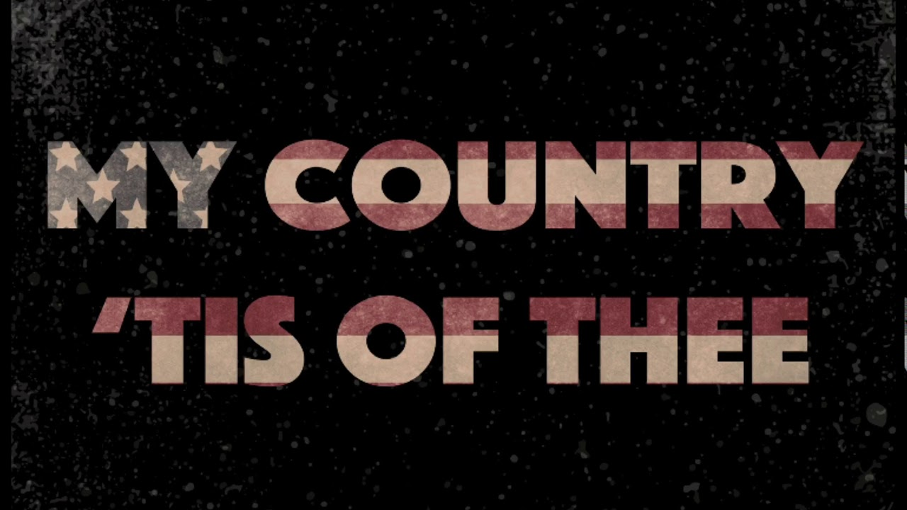 "Eamon ""My Country 'Tis of Thee"" (Official Audio)"