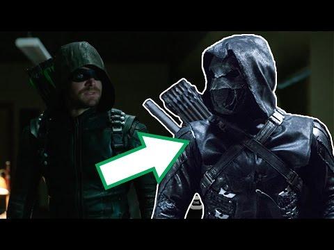 Arrow Season 5 Episode 9 Trailer Breakdown - What We Leave Behind!