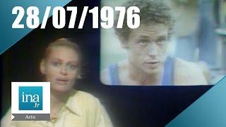 20h A2 du 28 juillet 1976 - L'exécution de Christian Ranucci   Archive INA