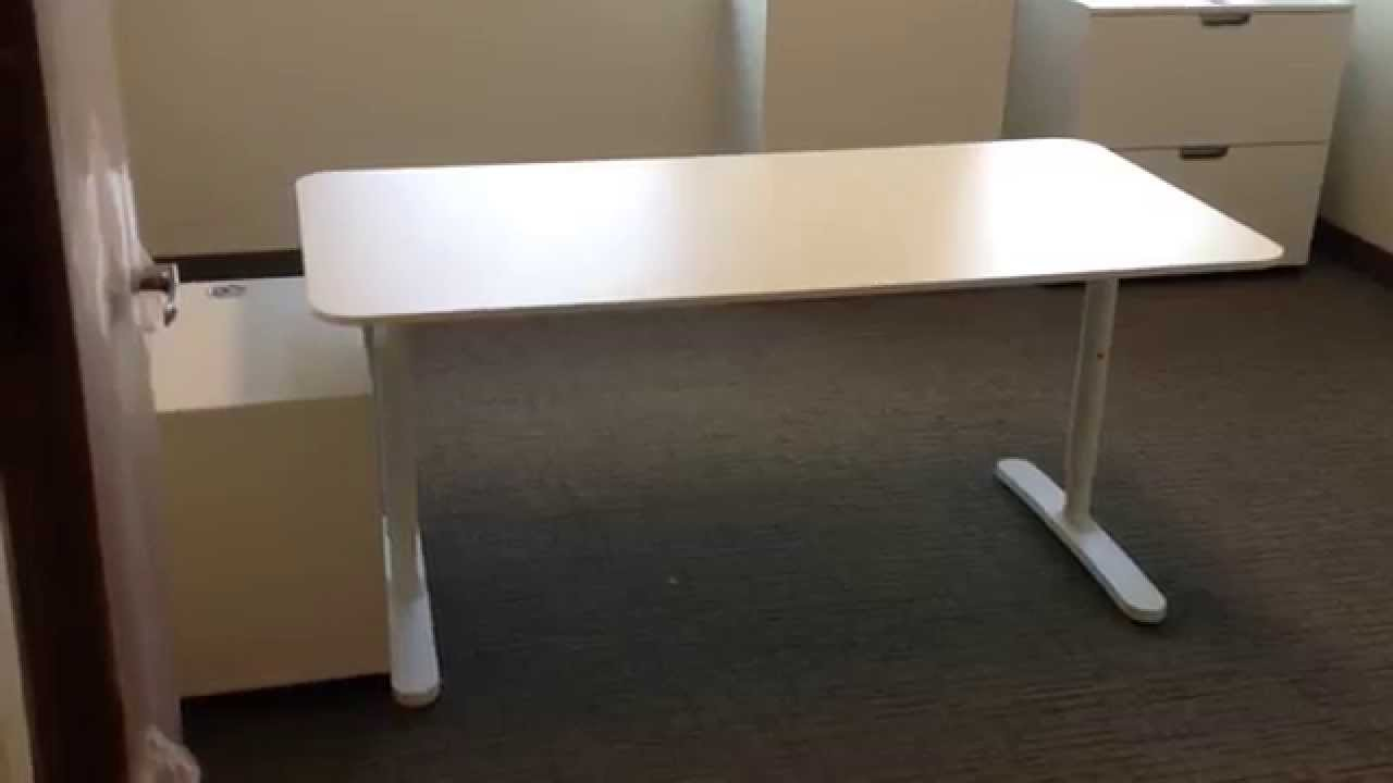 Ikea Office Desk Assembly Service In Gaithersburg By