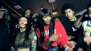 Смотреть клип Ms Banks X Paigey Cakey X Karmah Cruz - Gone