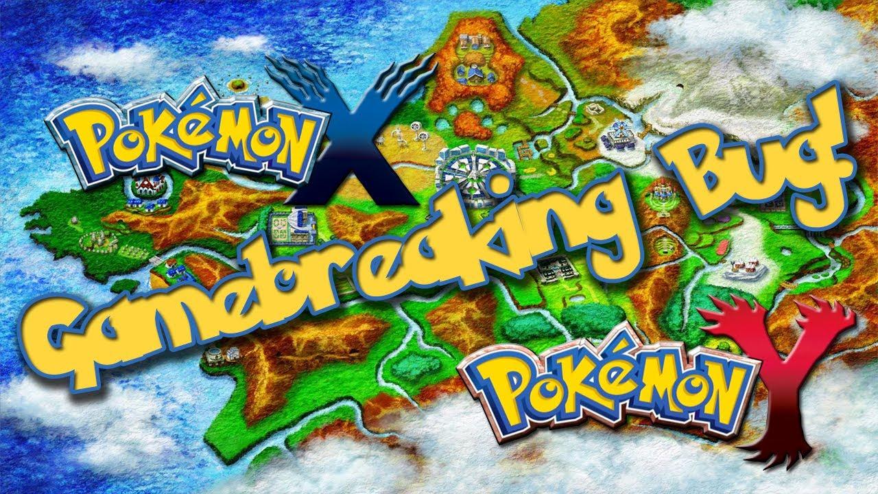 Pokemon Y Spielstand Löschen
