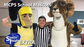 Sports Insight EXTRA! MCPS School Mascots