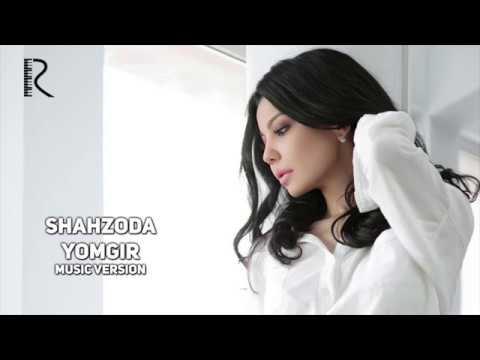 Shahzoda Yomg'ir lyrics eng/uzb - Шахзода - Ёмгир