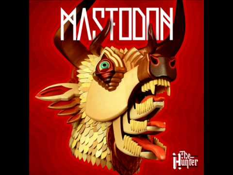 Mastodon - All The Heavy Lifting
