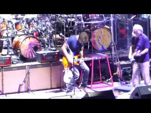 Dead & Company – Morning Dew – 10-31-15 Madison SQ. Garden, NYC