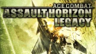 Ace Combat: Assault Horizon Legacy - Track 24 (Like a Phoenix Rising)