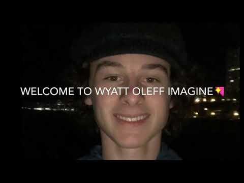 Wyatt Oleff Imagine S01E01